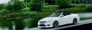 2016 Cor-Speed Mercedes-Benz E-Class Cabriolet