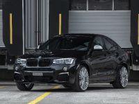2016 dÄHLer BMW X4 M40i