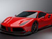 2016 DMC Ferrari 488 GTB ORSO