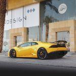 2016 DMC Lamborghini Huracan Simplicity