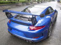 2016 DMC Porsche 991 GT3 RS