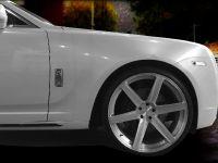 2016 DMC Rolls Royce Ghost SaRangHae
