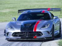 2016 Dodge Viper ACR with Kumho Tires