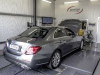 2016 DTE Systems Mercedes-Benz E220d