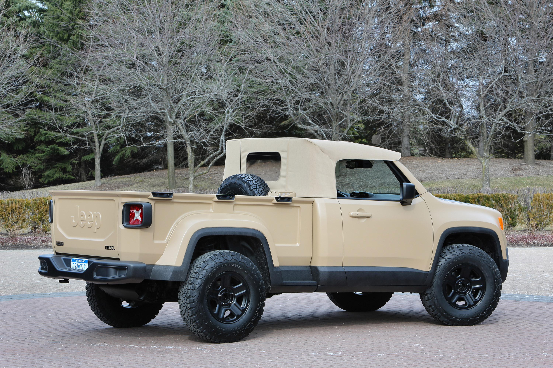 jeep - фотография №17