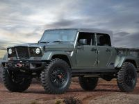 2016 Easter Jeep Safari Lineup