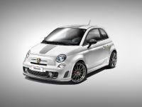 2016 EVOX Performance Abarth 695