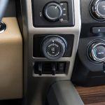 2016 Ford F-150 Pro Trailer Backup Assist System