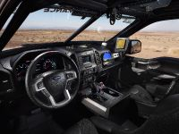 2016 Ford F-150 Raptor