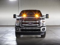 2016 Ford F-150 Super Duty Strobe Light