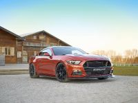 2016 Ford Mustang Geiger GT 820