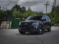 2016 Ford Police Interceptor Utility Vehicle