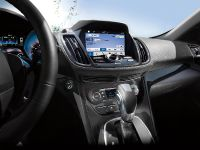 2016 Ford SYNC 3 Connectivity System