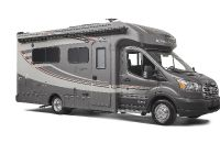 2016 Ford Winnebago Fuse