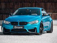 2016 G-POWER BMW M3 TwinPower Turbo