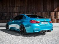 2016 G-POWER BMW M3 TwinPower Turbo