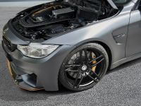2016 G-POWER BMW M4 GTS F82