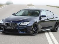 2016 G-Power BMW M6 F06