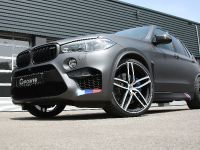 2016 G-Power BMW X5 M F85