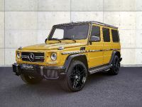 2016 G-POWER Mercedes-AMG G63