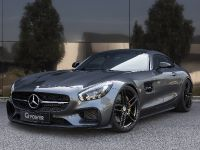 2016 G-POWER Mercedes-AMG GTS