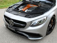 2016 G-Power Mercedes-AMG S63