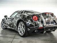 2016 Garage Italia Customs Alfa Romeo 4C