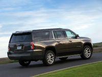 2016 GMC Yukon and Yukon XL