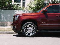 2016 GMC Yukon SLT Special Edition