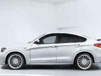 2016 HAMANN BMW X4 F26
