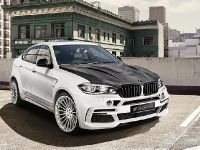 2016 HAMANN BMW X6 F16 Widebody