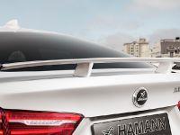 2016 HAMANN BMW X6 F16 Widebody
