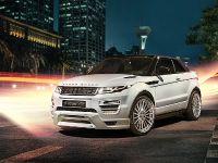 2016 HAMANN Range Rover Evoque Convertible