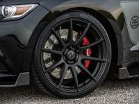 2016 Hennessey Ford Mustang HPE800 25th Anniversary Edition