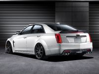 2016 Hennessey Performance Cadillac CTS-V HPE1000 Twin Turbo