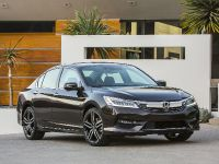2016 Honda Accord Facelift