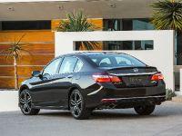 2016 Honda Accord Facelift
