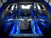 2016 Honda Civic Tourer Active Life Concept