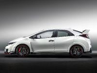 2016 Honda Civic Type R