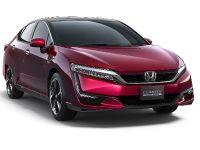 2016 Honda Clarity Fuel Cell