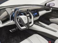 2016 Honda FCV Concept