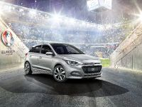 2016 Hyundai i10, i20 and i30 GO!