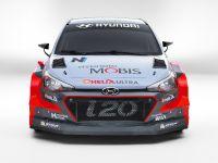 2016 Hyundai i20 Challenger