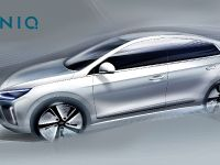 2016 Hyundai IONIQ Teaser