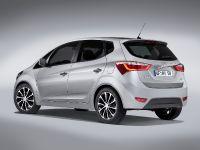 2016 Hyundai ix20