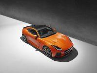 2016 Jaguar F-PACE SVR