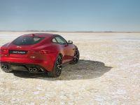 2016 Jaguar F-TYPE R Coupe Instinctive All-Wheel-Drive