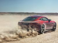 2016 Jaguar F-TYPE R Coupe Instinctive All-Wheel-Drive