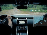 2016 Jaguar Land Rover DSRC System