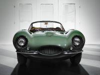 2016 Jaguar XKSS Replica